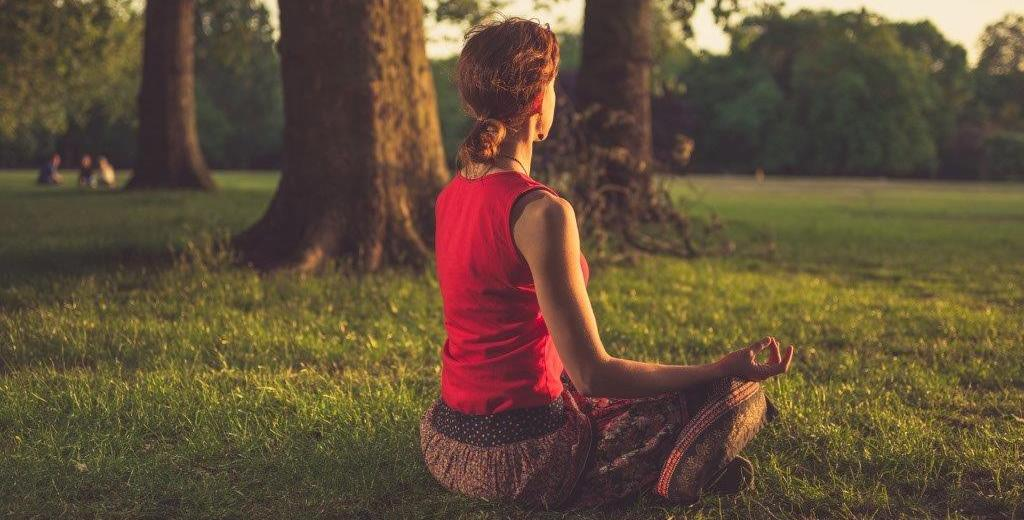Mindfulness Meditation in Atherton Tablelands