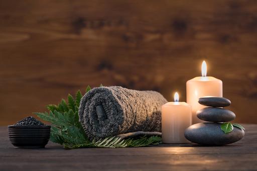 hot stone massage atherton