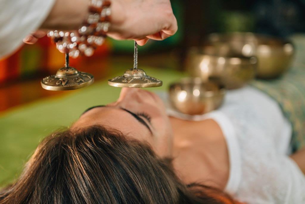 sound bowl healing atherton